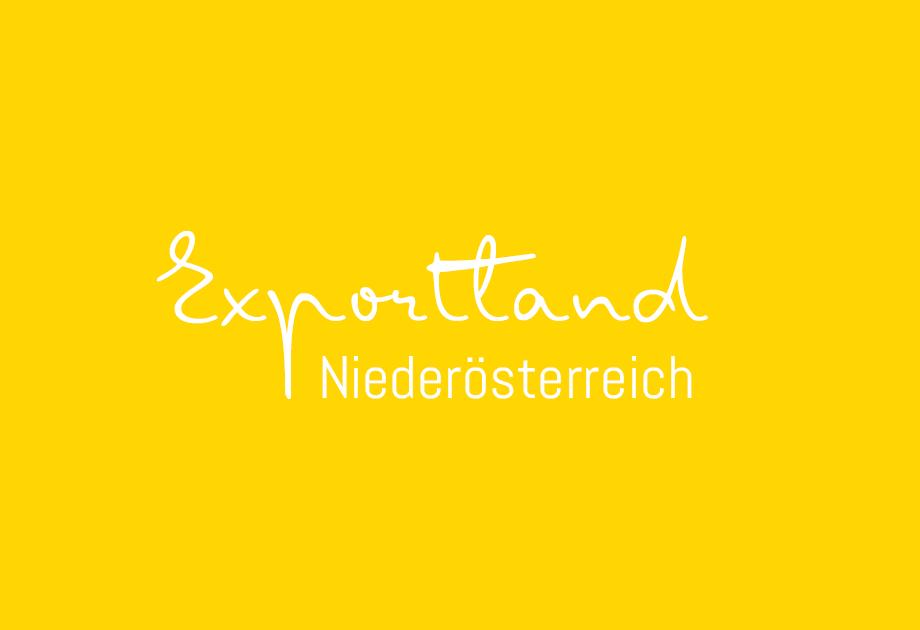 Exportland Niederösterreich