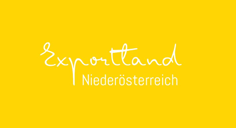 Exportland Niederösterreich ecoplus International