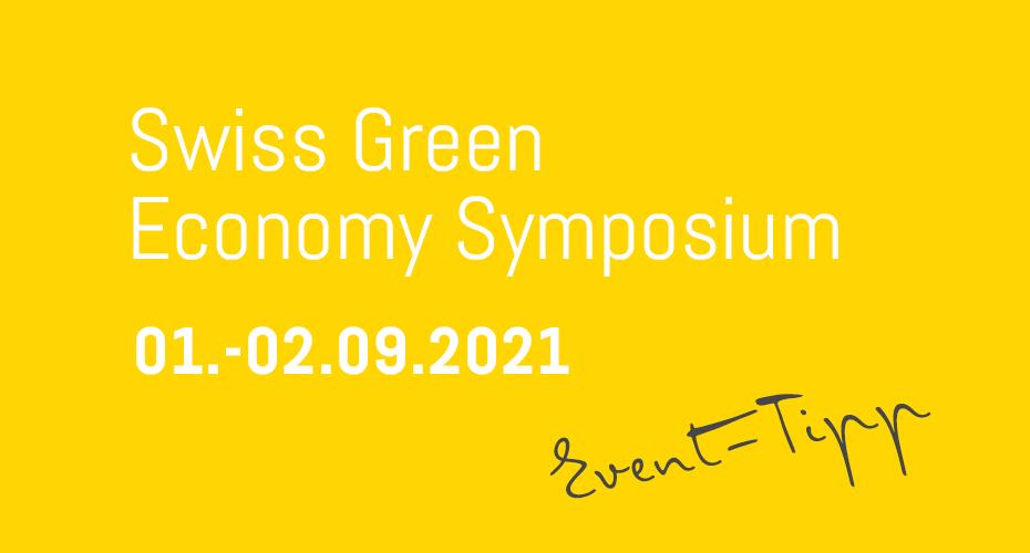 green swiss economy symposium eventip